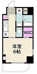 コンフォール玉川台[3階]の間取り