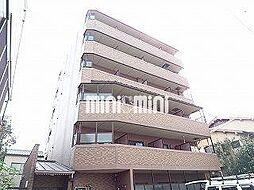 CASA YAMABUN[6階]の外観