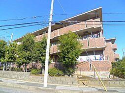 千葉県我孫子市柴崎台3丁目の賃貸マンションの外観