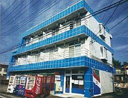 マ・シャンブル[2階]の外観