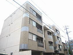 パンルネックスクリスタル博多I[4階]の外観