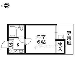北大路駅 2.3万円