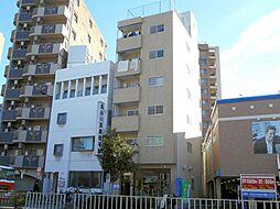 プレアール千代崎[2階]の外観