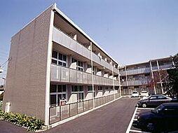 埼玉県戸田市下戸田2丁目の賃貸マンションの外観