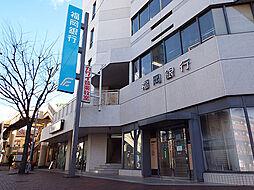 福岡銀行 中間...