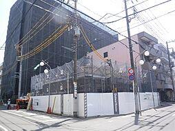 仮称)緑町プロジェクト新築工事[603号室]の外観