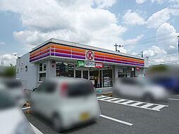サークルK桜井...