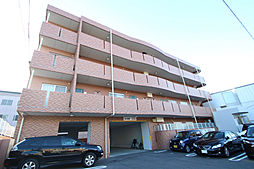愛知県名古屋市瑞穂区松園町1丁目の賃貸マンションの外観