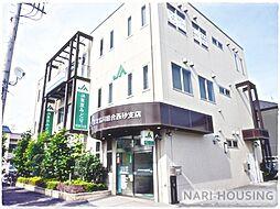 銀行JA東京み...