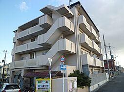 コンフォート北花田[2階]の外観
