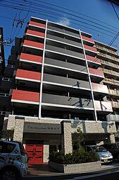 T's square城東野江[5階]の外観