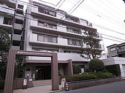 朝日プラザ桜ヶ丘I 303号室(営業1課)