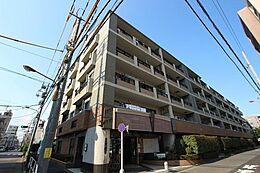 「シャリエ錦糸町」3路線2駅利用可能。南バルコニーにより陽当り良好。充実の共用部分・魅力的なリノベーション。