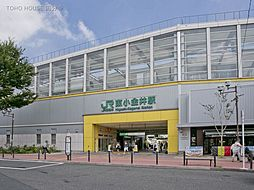 JR中央本線「...