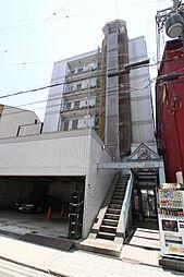 NYK針中野[7階]の外観