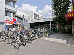 横須賀線 保土...
