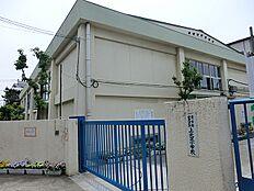 上北沢小学校(約250m4分)