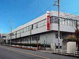 羽村中央郵便局...