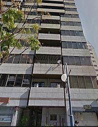 ダイアパレス南森町[8階]の外観