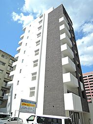 ZenII[4階]の外観