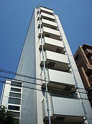 アリスマナーガーデン四天王寺[8階]の外観