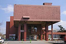 四街道市役所