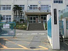 恩方第一小学校 約197m