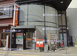 阪神尼崎駅前郵...