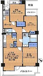 稲毛スカイマンションA棟
