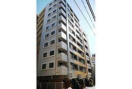 平成13年4月築 地上10階建 総戸数37戸の分譲レジデンス