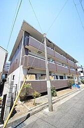 ドミール武庫川[1階]の外観