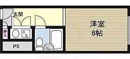 東三国駅 3.5万円