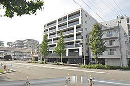 クリオ新杉田