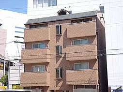 リッツパイン[1階]の外観