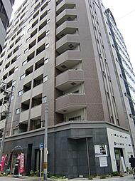 レジディア江戸堀[0401号室]の外観