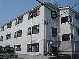 バードヒル古川橋[0106号室]の外観