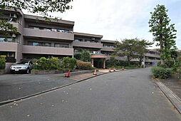 クリオ市ケ尾弐番館