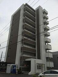 ララステージ熱田[8階]の外観