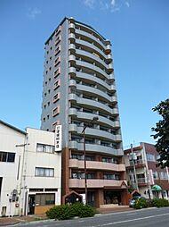 ダイナコート本町[3階]の外観