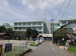 誉田東小学校ま...