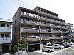 カナレグランデ[4階]の外観