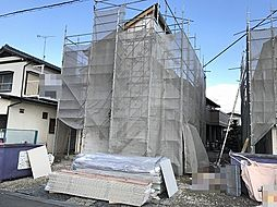 愛知県犬山市字東唐曽