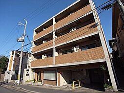 モンエスト東福寺[307号室]の外観