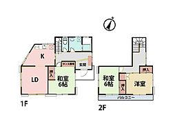 神奈川県横浜市南区別所2丁目