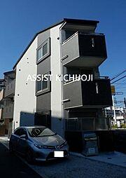 京王井の頭線 高井戸駅 徒歩8分の賃貸マンション