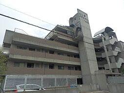 メゾンロワジールKS[3階]の外観