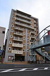 アベニュー小倉ウエスト[2階]の外観