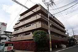 帝塚山万代パークハウス