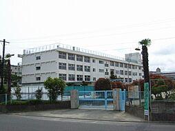 東長町小学校