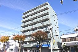 カサベルデイケダIII[8階]の外観